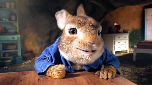 Peter Rabbit: Trailer 2