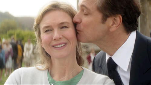 Bridget Jones's Baby: Trailer 2