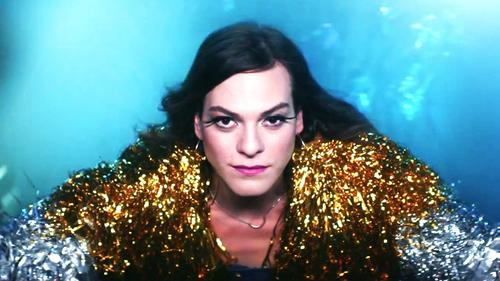 A Fantastic Woman: Trailer 1