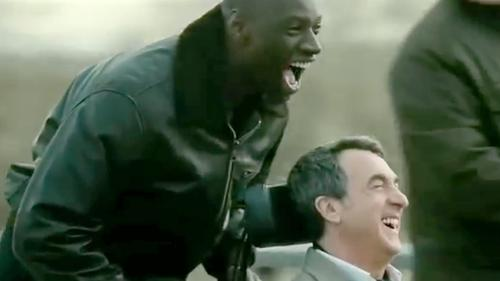 The Intouchables: Trailer 1