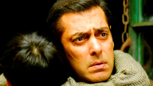 Tubelight: Trailer 1
