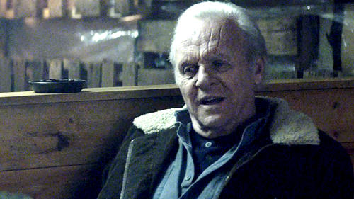 Blackway: Movie Clip - Who's Blackway