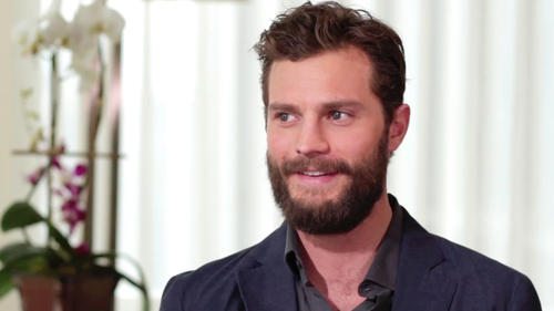 Weekend Ticket: Episode 101 - Jamie Dornan