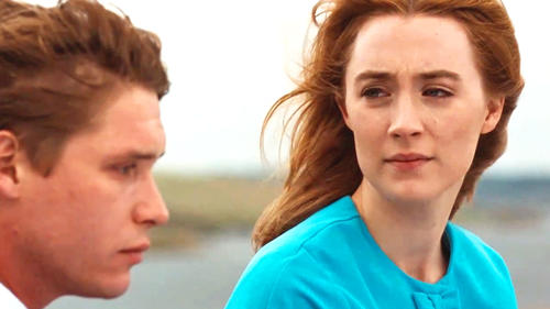 On Chesil Beach: Trailer 1