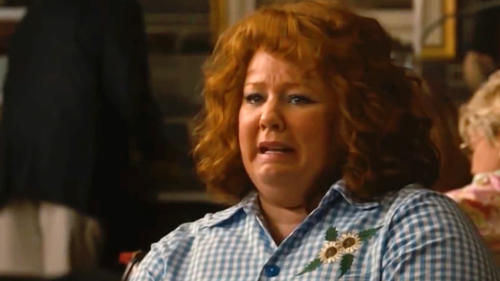 Top Five Reasons We Love Melissa McCarthy