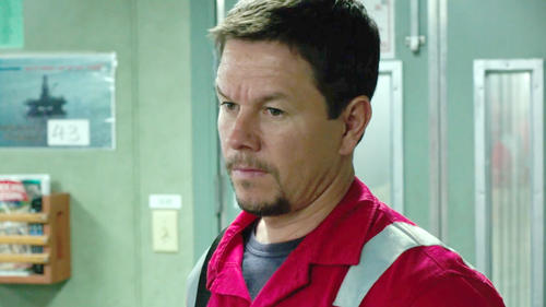 Deepwater Horizon: 'Courage' Trailer