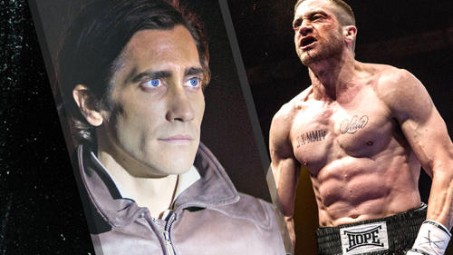 The Darker Side of Jake Gyllenhaal