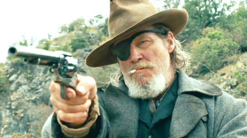 True Grit: Trailer 1