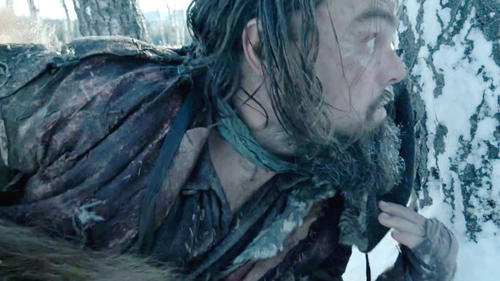 The Revenant: Movie Clip - Escape the Arikara