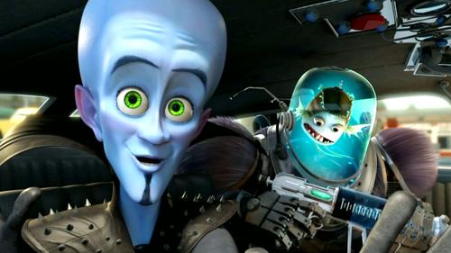 Megamind: Trailer 1