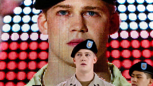 Billy Lynn's Long Halftime Walk: Trailer 2