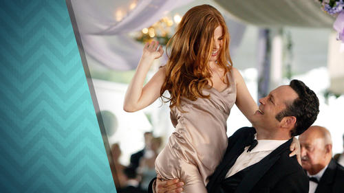 The Perfect Wedding: According to the Movies