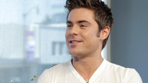 Weekend Ticket: Episode 61 - Zac Efron