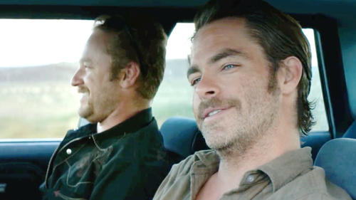 Hell or High Water: 'David and Goliath' Trailer