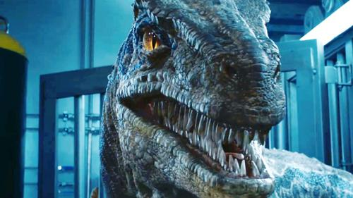 Jurassic World: Fallen Kingdom: Final Trailer