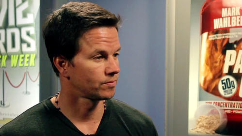 Weekend Ticket: Episode 7 - Mark Wahlberg