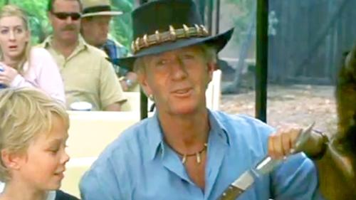 Crocodile Dundee in Los Angeles: Trailer 1