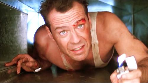 Die Hard: Trailer 1