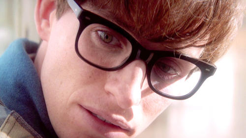 The Theory of Everything: Trailer 1