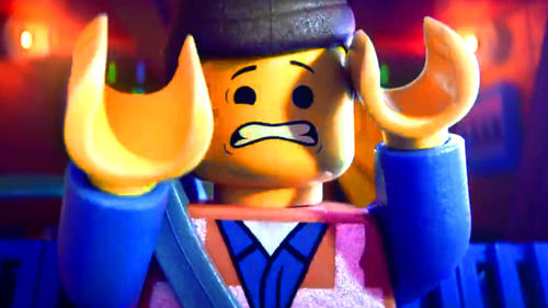 The LEGO Movie 2: The Second Part: Trailer 1