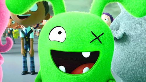 UglyDolls: Final Trailer