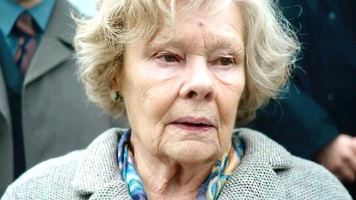 Red Joan: Trailer 1