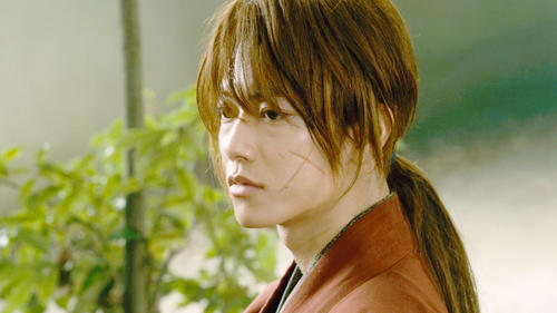Rurouni Kenshin Part I: Origins: US Release Trailer