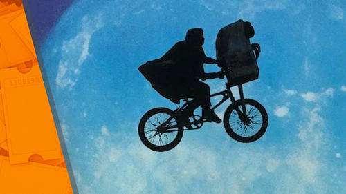 Mom's Movie Minute: Is 'E.T.' Right For Your 6-Year-Olds?