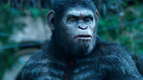 Dawn of the Planet of the Apes: Trailer 2