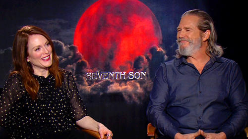 Weekend Ticket: Episode 100 - Jeff Bridges and Julianne Moore