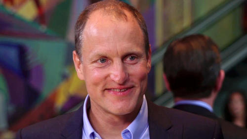 Weekend Ticket: Episode 12 - Woody Harrelson