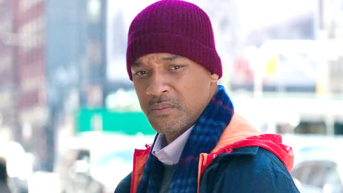 Collateral Beauty: Trailer 2