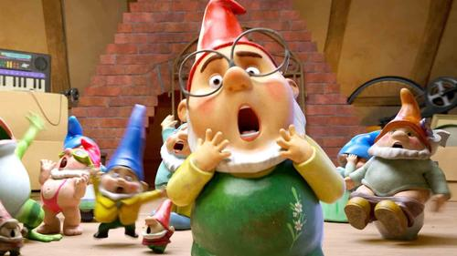 Sherlock Gnomes: Movie Clip - Big Surprise