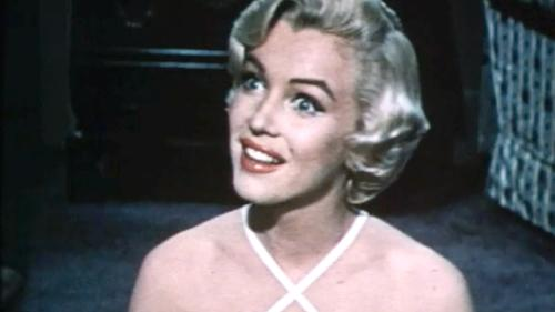 The Seven Year Itch: Trailer 1