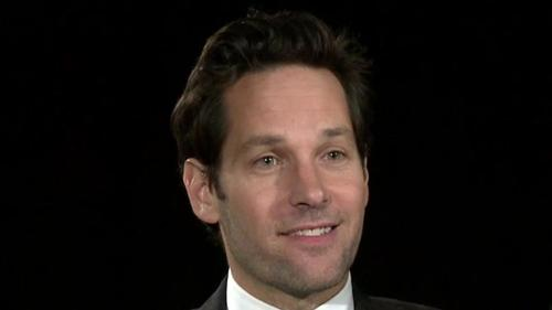 Weekend Ticket: Episode 41 - Paul Rudd