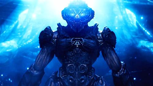 Beyond Skyline: Trailer 1