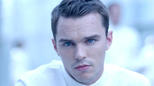 Equals: Trailer 1
