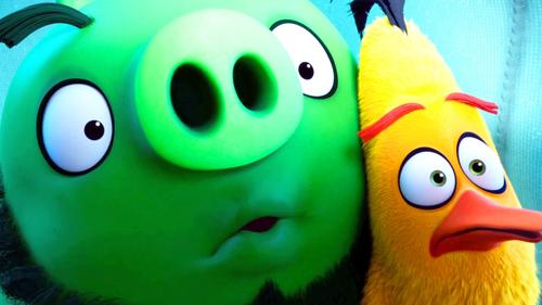 The Angry Birds Movie 2: Final Trailer