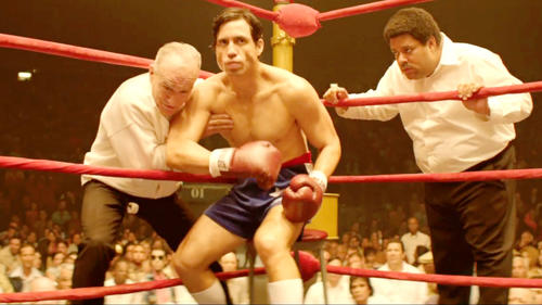 Hands of Stone: Trailer 1