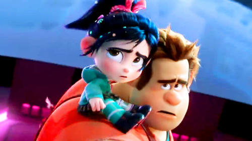 Ralph Breaks the Internet: Trailer 2
