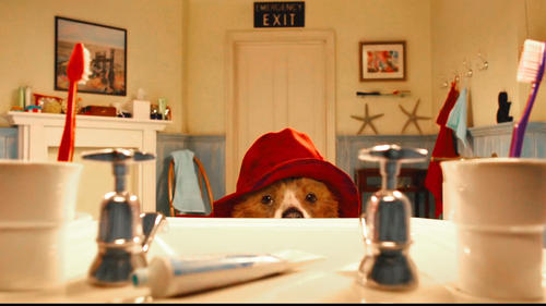 Paddington: Teaser Trailer 1