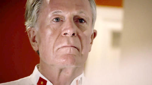 Jeremiah Tower: The Last Magnificent: Trailer 1