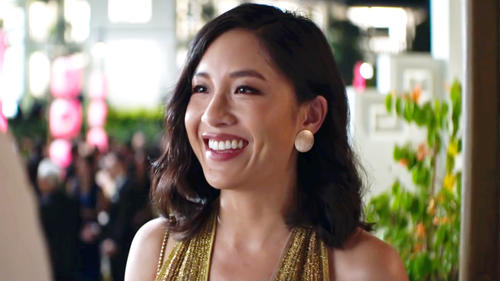 Crazy Rich Asians: Trailer 1