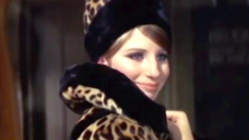 Funny Girl: Trailer 1