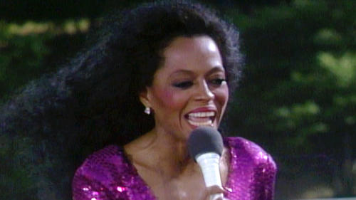 Diana Ross: Her Life, Love and Legacy: Fathom Events Trailer