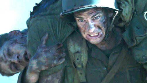 Hacksaw Ridge: Trailer 1