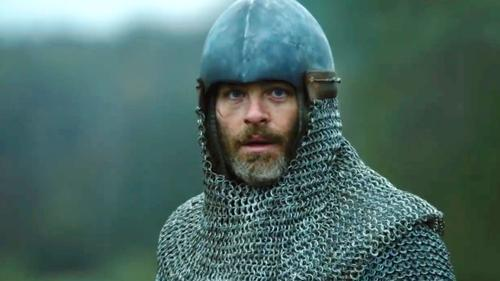 Outlaw King: Trailer 2