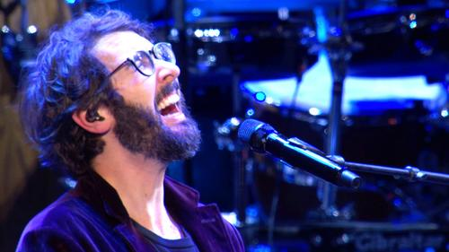 Josh Groban Bridges: Trailer 1