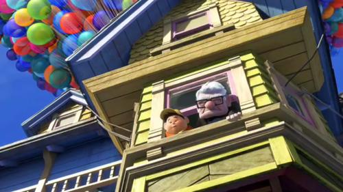 Up: Trailer 1