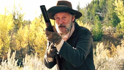 The Ballad of Lefty Brown: Trailer 1
